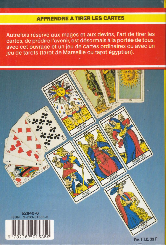 Apprendre a tirer les cartes   une methode a la portée de tous  Edwige de d9ec71e66f3c