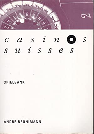 Les casinos suisses