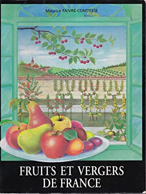 fruits et vergers de france