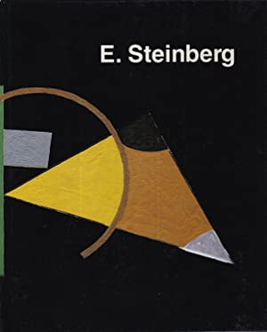 Eduard Steinberg: At attempt at a monograph