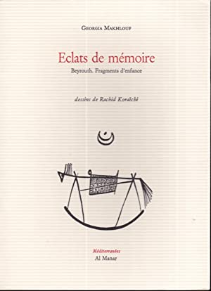 Eclats de memoire (French Edition)