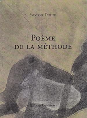 Poeme de la methode