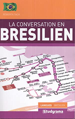 La Conversation en brésilien (French Edition)