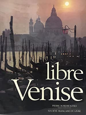 Libre Venise (Collection