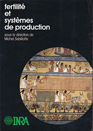 Fertilite et systemes de production (French Edition)