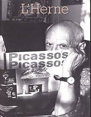 Cahier picasso