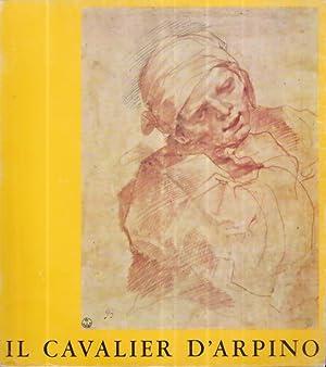 Il cavalier d'Arpino: Collectif