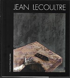 Jean Lecoultre: Thévoz Michel et