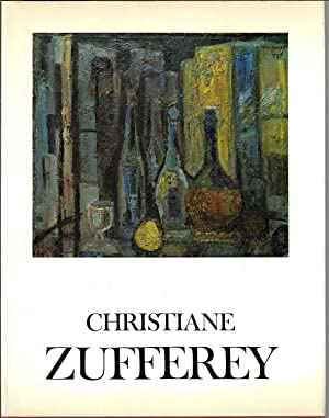 Christiane Zufferey: Albert Mathier