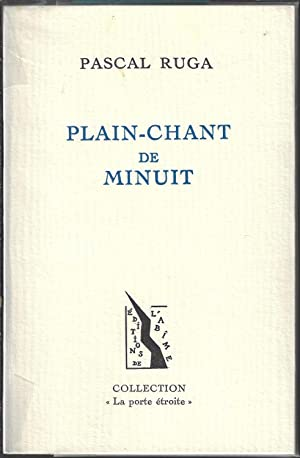 Plain-Chant de minuit