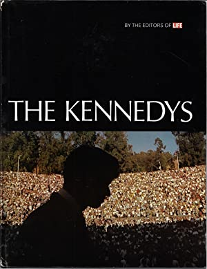 The Kennedys by the editors of Life (english book)
