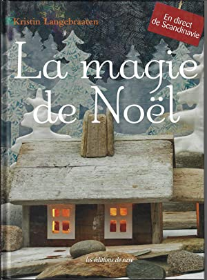 La magie de Noël, en direct de Scandinavie