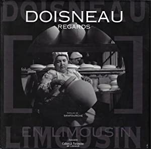 Doisneau en limousin, regards