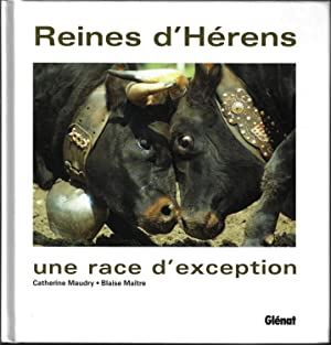 Reines d'Hérens, une race d'exception