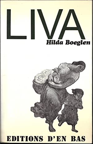 Liva (French Edition)