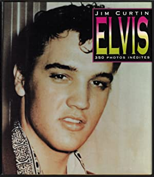 Elvis, 350 photos inédites