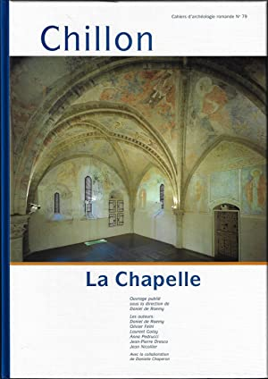 Chillon, La chapelle