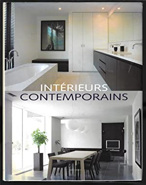 Interieurs contemporains