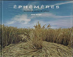 Ephemeres (French Edition)