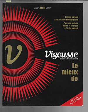 Vigousse, le petit satirique romand