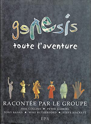 Genesis (French Edition)