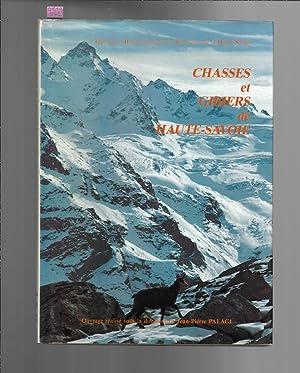 Chasses et gibiers de Haute-Savoie: Jean-Pierre PALAGI