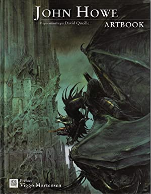 John Howe (French Edition)