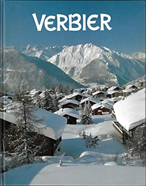 Verbier (French Edition)