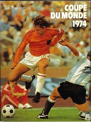Coupe du monde 1974