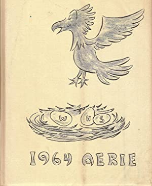 1964 AERIE.: Stiglitz, Cathy.