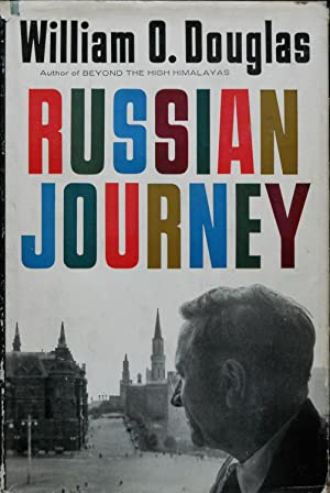 RUSSIAN JOURNEY.: Douglas, William O.