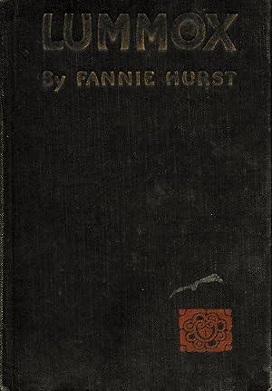 LUMMOX.: Hurst, Fannie.