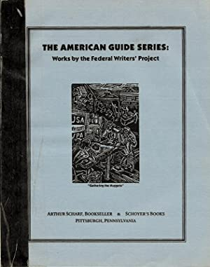 THE AMERICAN GUIDE SERIES.
