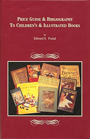 PRICE GUIDE & BIBLIOGRAPHY TO CHILDREN'S & ILLUSTRATED BOOKS.