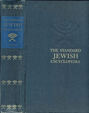 THE STANDARD JEWISH ENCYCLOPEDIA.
