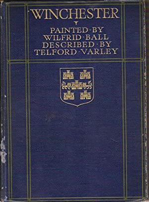 WINCHESTER.: Varley, Telford.
