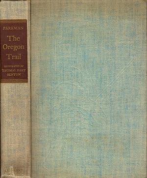 THE OREGON TRAIL.: Parkman, Francis.
