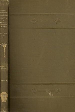 TSIMSHIAN TEXTS. SMITHSONIAN INSTITUTION. BUREAU OF AMERICAN ETHNOLOGY BULLETIN 27.: Boas, Franz.