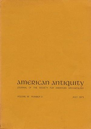 EXPERIMENTAL ARCHAEOLOGY: A NEW OUTLOOK.: Saraydar, Stephen C.