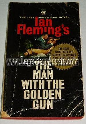 THE MAN WITH THE GOLDEN GUN: Ian Fleming