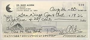 DOCUMENT ***Signed***: Aldrin, Edwin Buzz