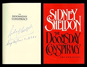 The Doomsday Conspiracy ***Signed***: Sheldon, Sidney