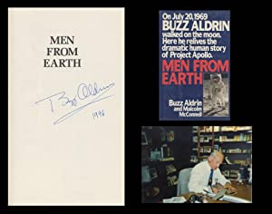 Men From Earth: Aldrin, Edwin E.