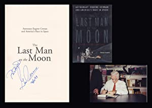 The Last Man On The Moon: Astronaut: Cernan, Eugene Gene