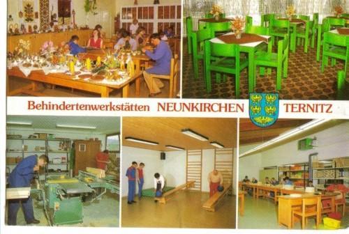 Ansichtskarten 72170500 Ternitz Ternitz Schwarzatal Sammeln & Seltenes