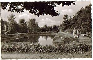 3016,Korbach d Kurpark *1950 Medebach Winterberg