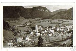 508,Gaming-Kienberg,N.Ö*