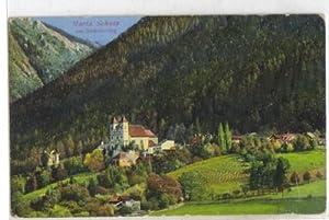 6209,Maria Schutz a. Semmering COLOR 1914