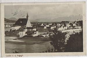 6305,Laufen Oberndorf an d. Salzach 1925