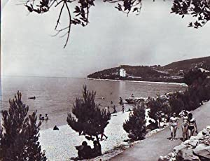 6907,Tucepi Makarska 1966
